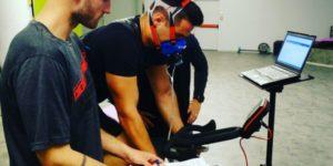 vodeni treningi gsc