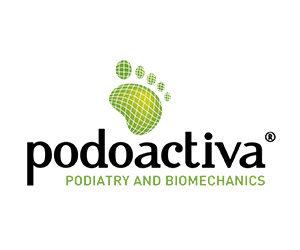 Ortopedski vložki za čevlje Podoactiva