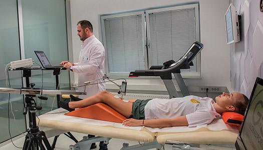 Fizioterapija Mitja Bračič