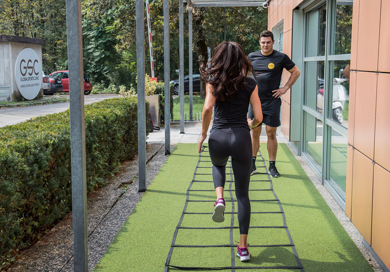 Ženska telovadba gsc