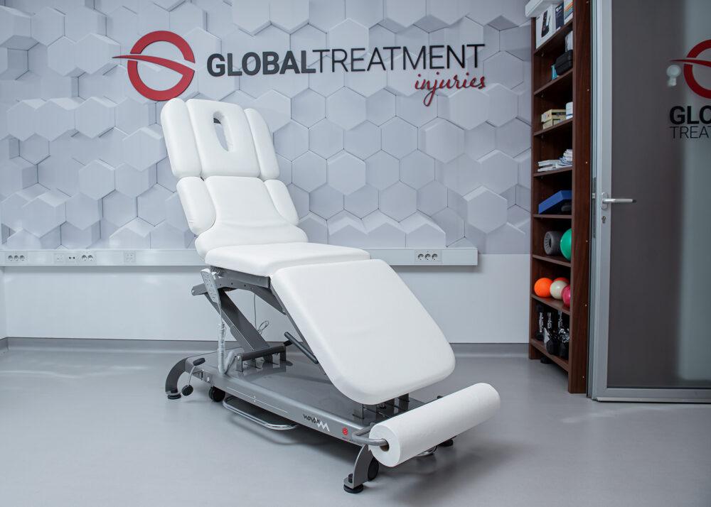 Fizioterapevtska klinika - fizioterapija